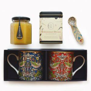 set cadou ceai