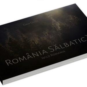 Album foto Romania salbatica